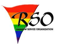 Rainbow Service Organization  Logo